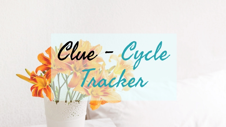Clue-Cycle Tracker
